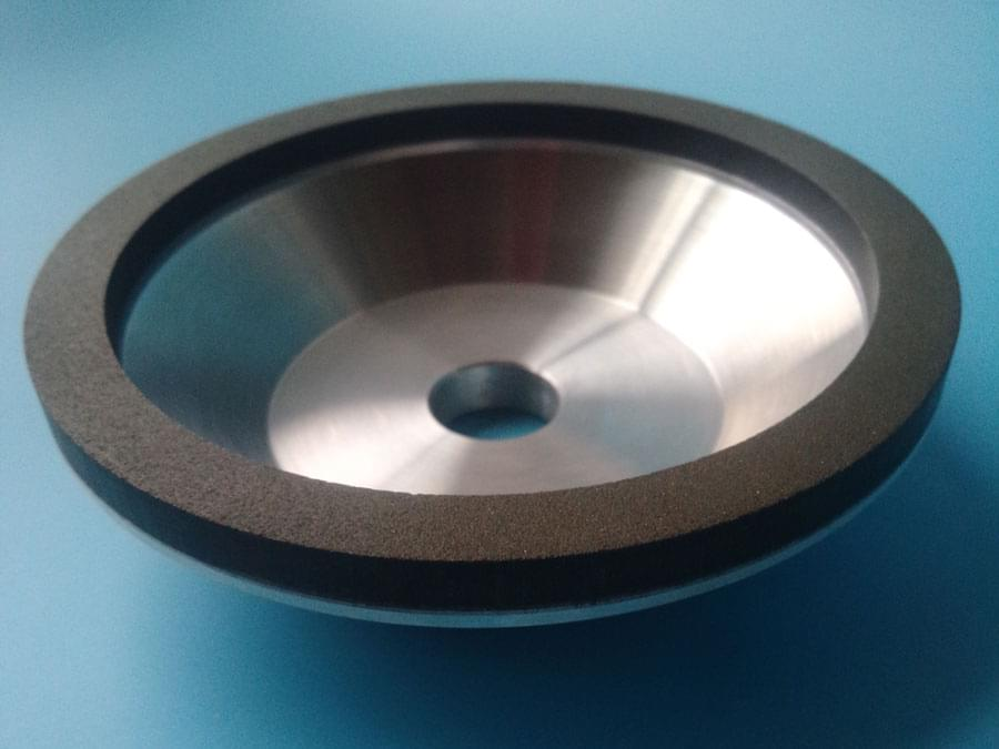 11A2-70° Grinding Wheel
