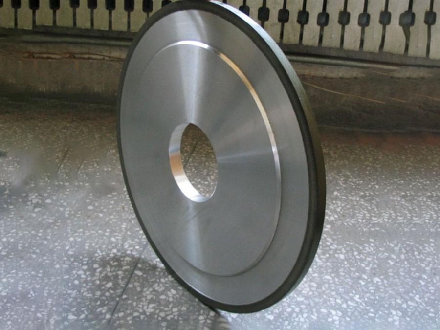 14A1 Grinding Wheel