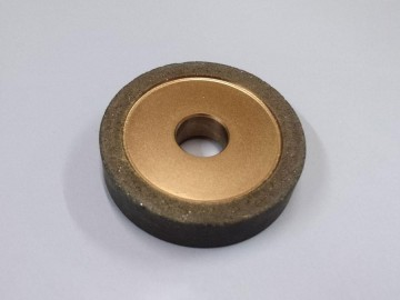 Shape of Grinding Wheels
