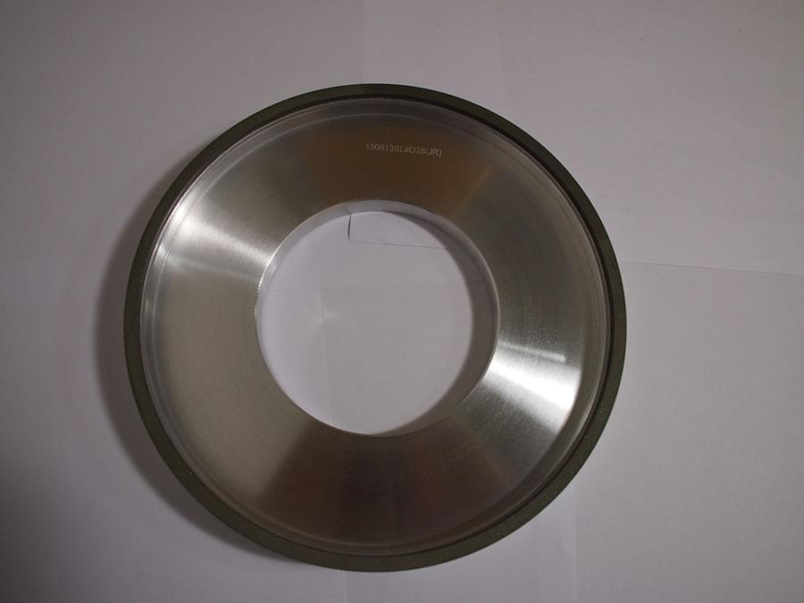 6A2 Grinding Wheel