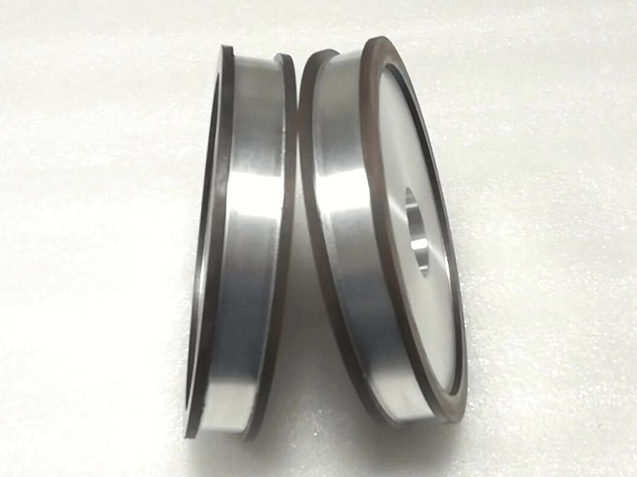9A3 Grinding Wheel