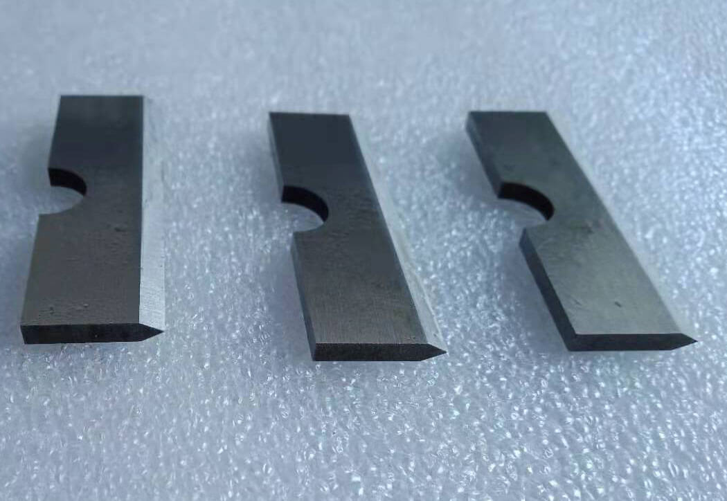 Tab Knives-Corrugating Parts