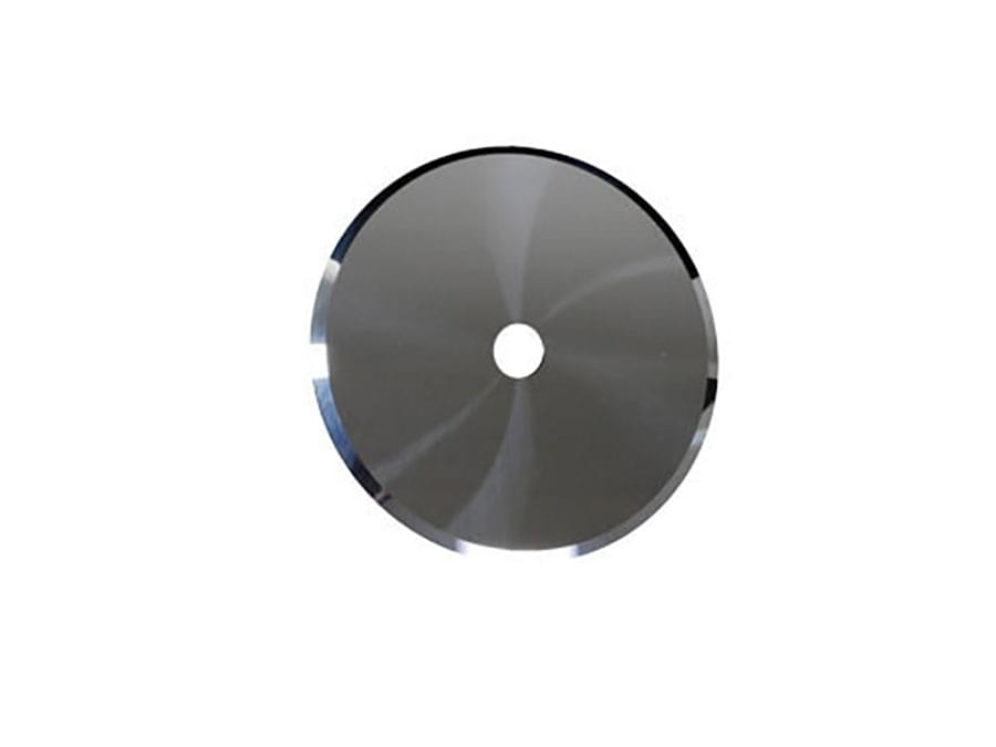Tungsten Carbide Slitter Blades