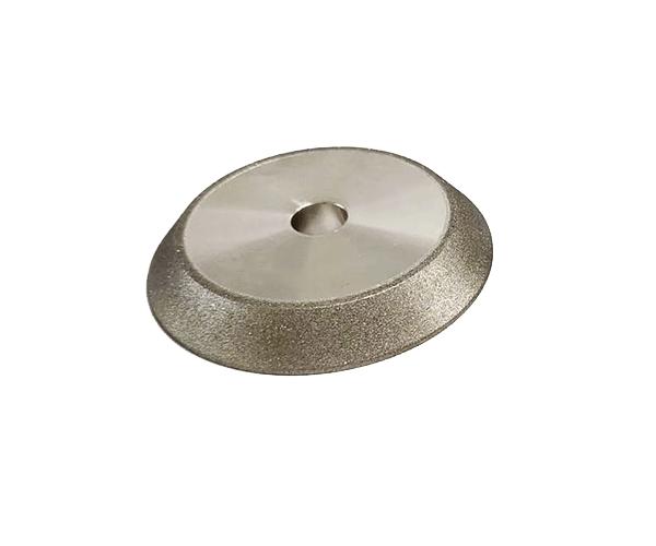 Vertex Drill Grinder-Replacement Diamond Grinding Wheel