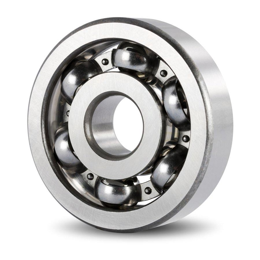 Bearings Types